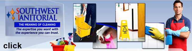 Southwest Janitorial - Office Cleaning for Lafayette, LA & Surrounding Locations in Acadiana