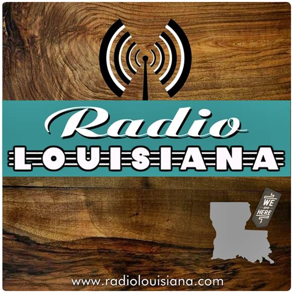 Experience RadioLouisiana.com