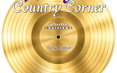 Check Out Episode 4 of Fuzzy's Country Corner w/ Tony Ardoin