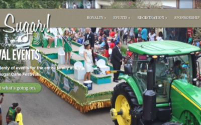Are You Ready For This Year's Sugar Cane Festival – Radio Louisiana