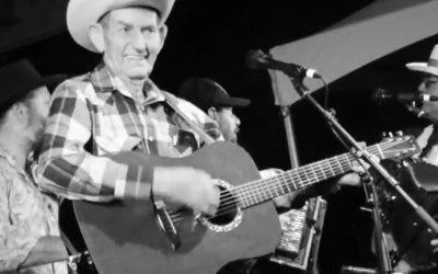 Autumn Wild Keeps Cajun Tradition Alive With Their New Album Dedicated to D. L. Menard…
